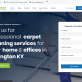 Bluegrass Cleaning Company Announces Launch of New Website