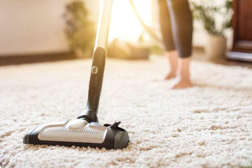 The Basics of Vacuuming